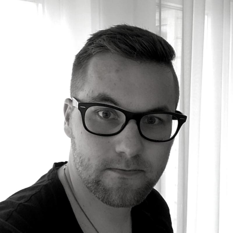 Adam Trevik – I väntan på samtalet som ska ge ett nytt hjärta