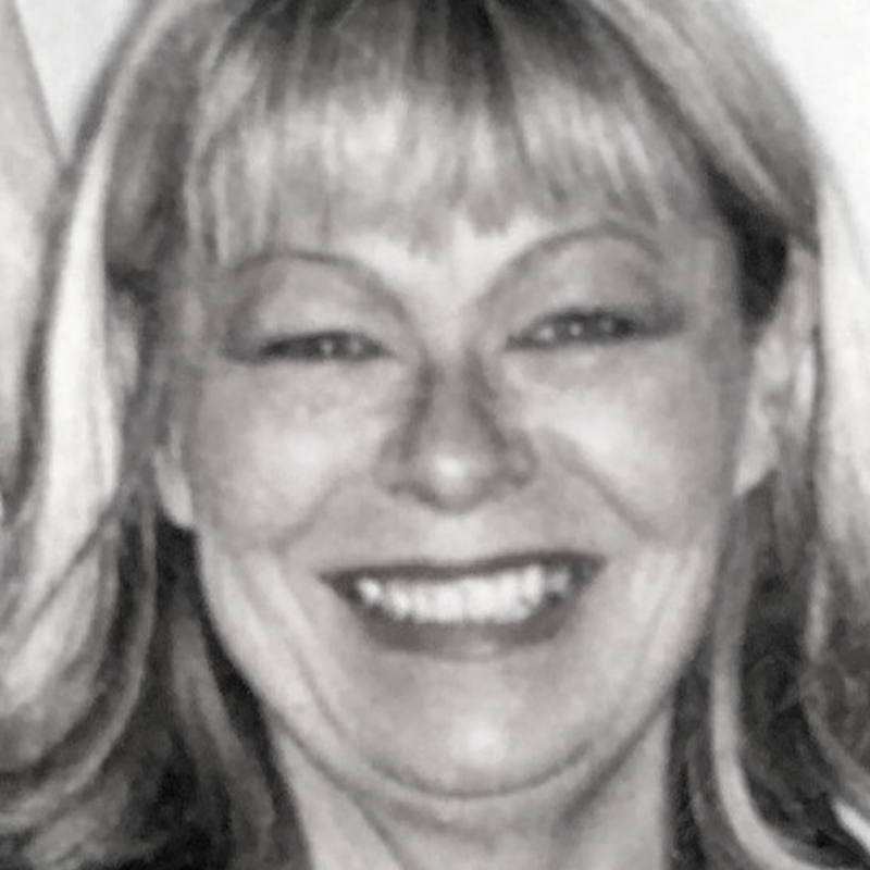 Ann-Marie – Jag hoppas att mammas hjärta tickar vidare.