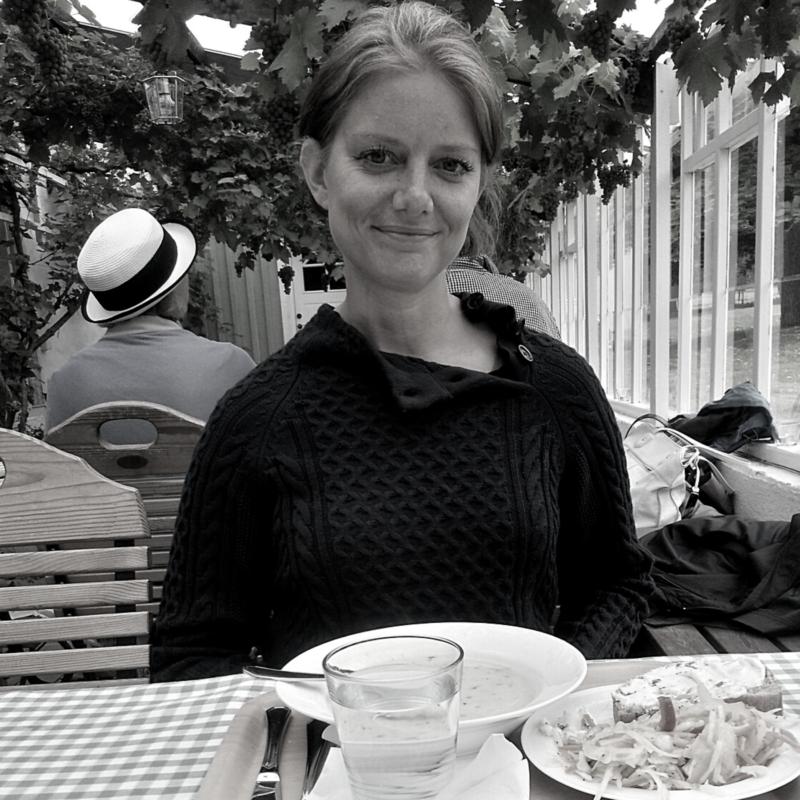 Gerd – min dotter Sarah behövde genomgå en levertransplantation.