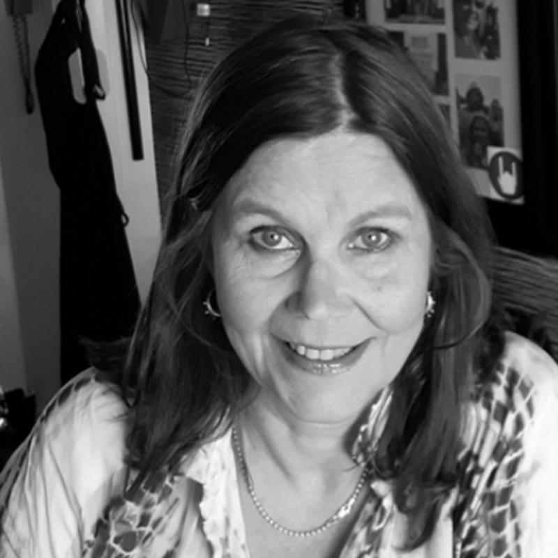 Agnetha – Jag var inte beredd att dö än.