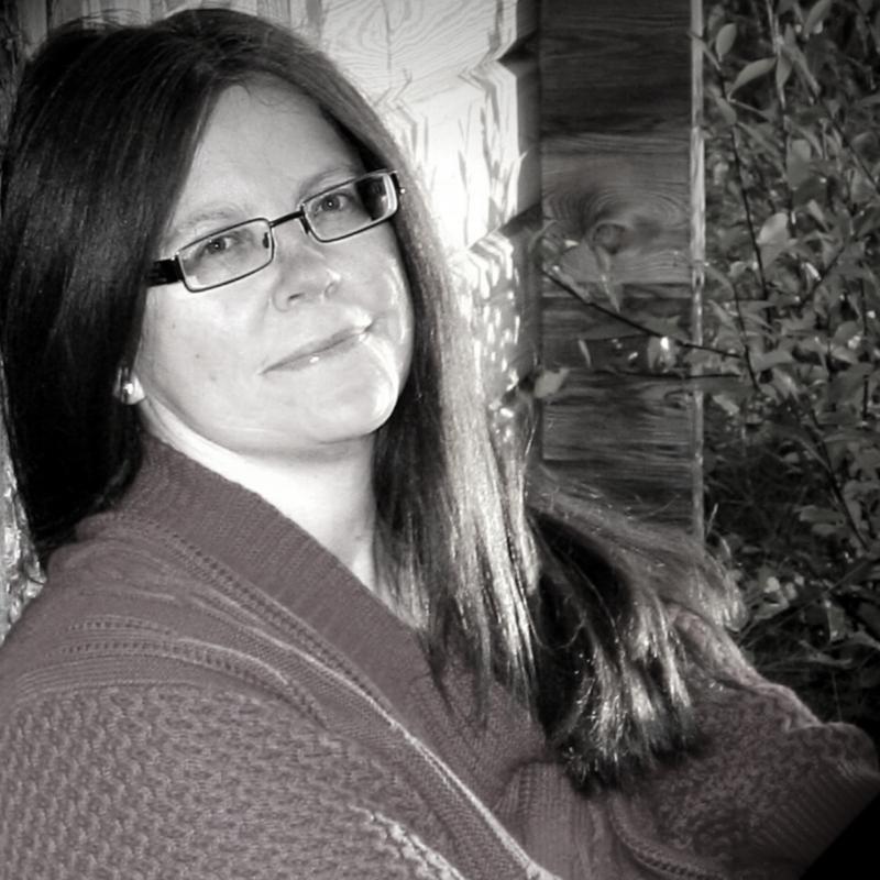 Anna – min mamma dog i väntan på nytt organ.