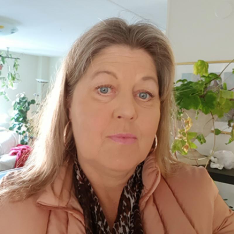 Anne – Hur det blev för mig.