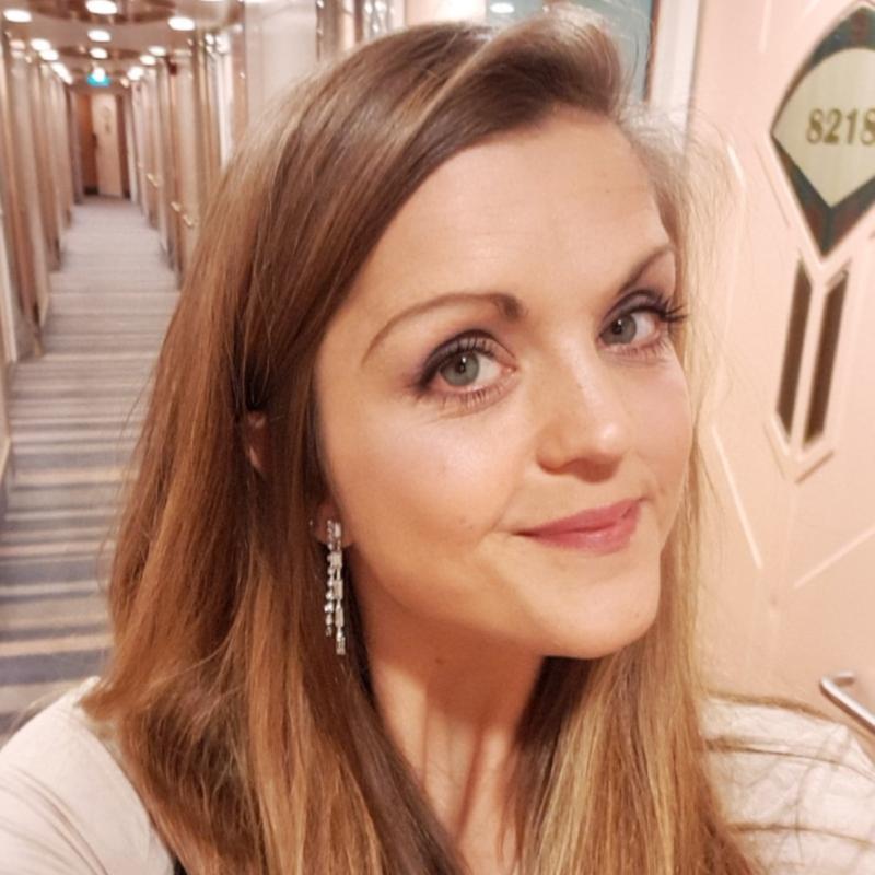 Åsa – Ett nytt liv efter transplantationen.