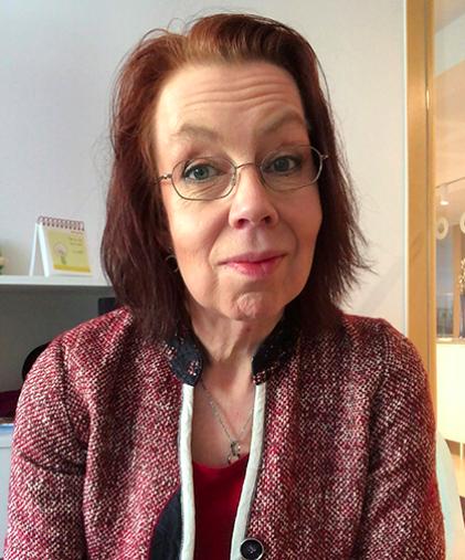 Gisela – Magnus låt mig se om jag passar som donator.