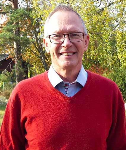 Göran – Jag donerade en njure till min fru.