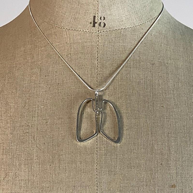 Halsband lungor 1 100 kr
