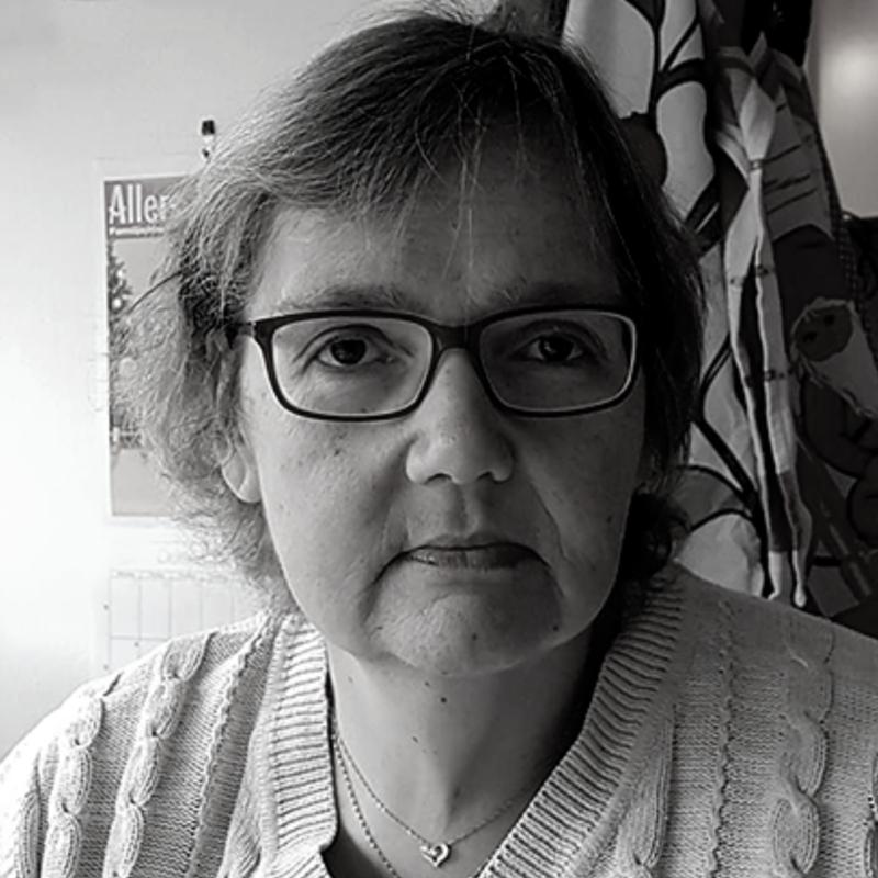 katarina – Tack, donatorer och svensk sjukvård.