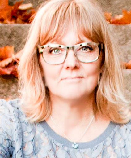Kristine – Nytt hjärta, nytt liv!