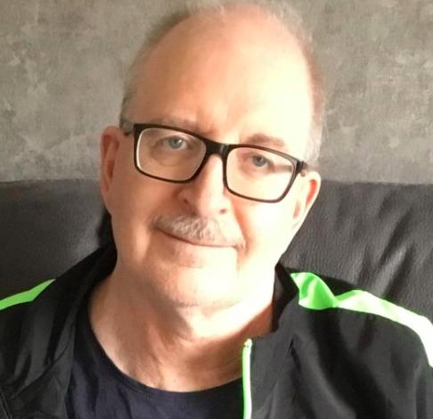 Lars-Erik – Ett liv med cystnjurar.