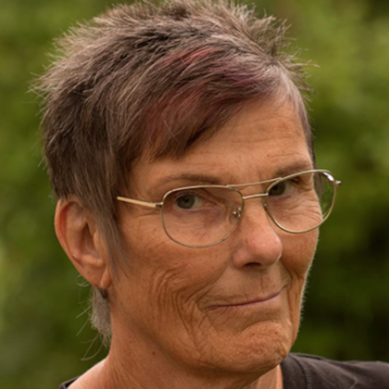 Marianne – Bästa 70-årspresenten.