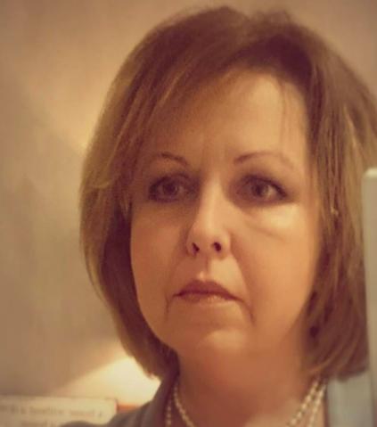 Marianne – Möjligheten att bli donator till min dotter försvann när jag själv blev sjuk.
