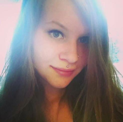 Stefanie – fick sin önskan, att donera organ, uppfylld den dag hon dog.