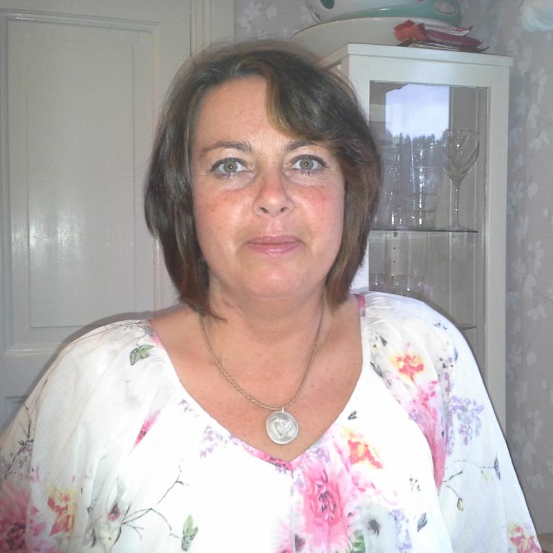 Susanne – Tiden börjar rinna ut för mig