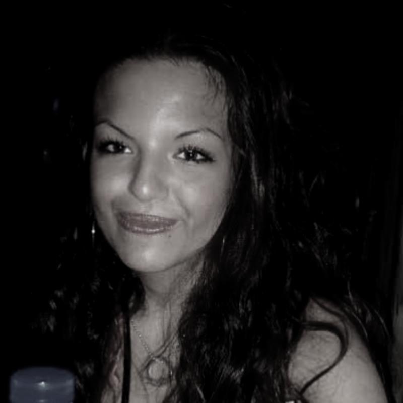 Zohra – min syster gav liv till många andra